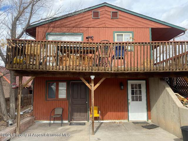 317 Clarkson Avenue, Rifle, CO 81650 (MLS #168577) :: Western Slope Real Estate