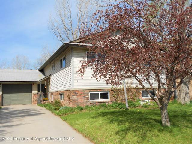 199 Clearwater Road, Carbondale, CO 81623 (MLS #168585) :: McKinley Real Estate Sales, Inc.