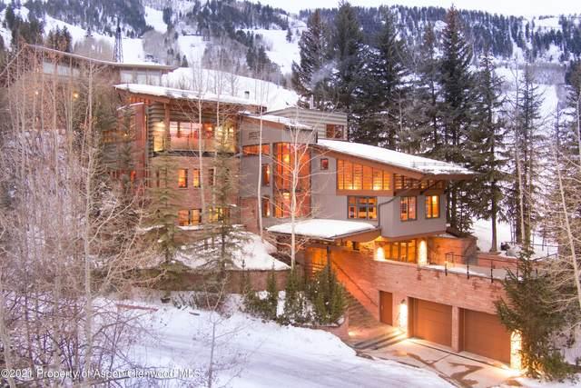 550 Aspen Alps Road, Aspen, CO 81611 (MLS #168646) :: McKinley Real Estate Sales, Inc.