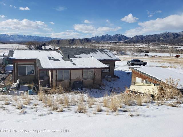 1171 County Road 335, New Castle, CO 81647 (MLS #168672) :: Western Slope Real Estate