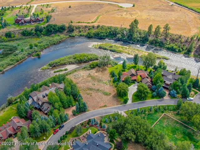 360 Rivers Bend, Carbondale, CO 81623 (MLS #168694) :: Western Slope Real Estate