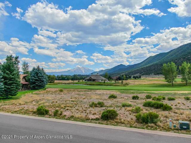 537 Saddleback Road, Carbondale, CO 81623 (MLS #168695) :: Western Slope Real Estate