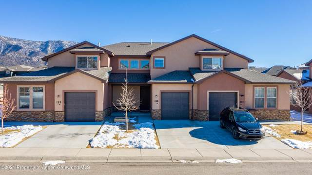 118 Redstone Drive, New Castle, CO 81647 (MLS #168739) :: Western Slope Real Estate