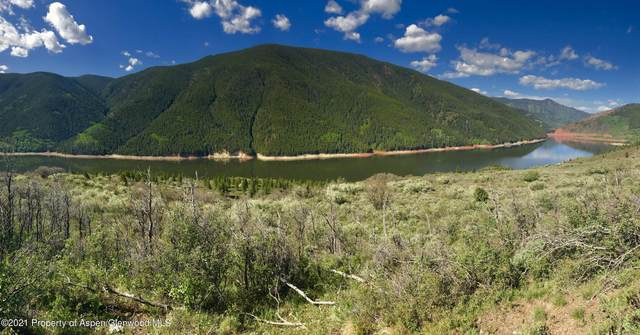 TBD Frying Pan Road, Basalt, CO 81621 (MLS #168740) :: McKinley Real Estate Sales, Inc.