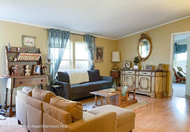 72 E Tamarack Circle, Parachute, CO 81635 (MLS #168747) :: Western Slope Real Estate