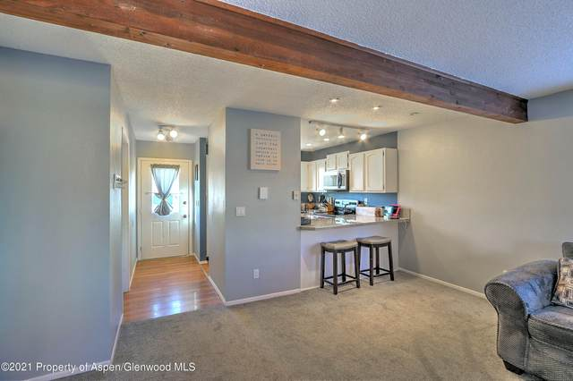908 W 24th Street, Rifle, CO 81650 (MLS #168749) :: Western Slope Real Estate