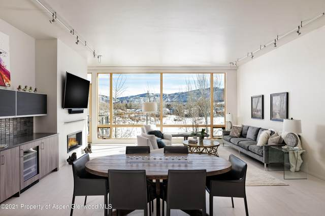 104 Evans Road #205, Basalt, CO 81621 (MLS #168753) :: McKinley Real Estate Sales, Inc.