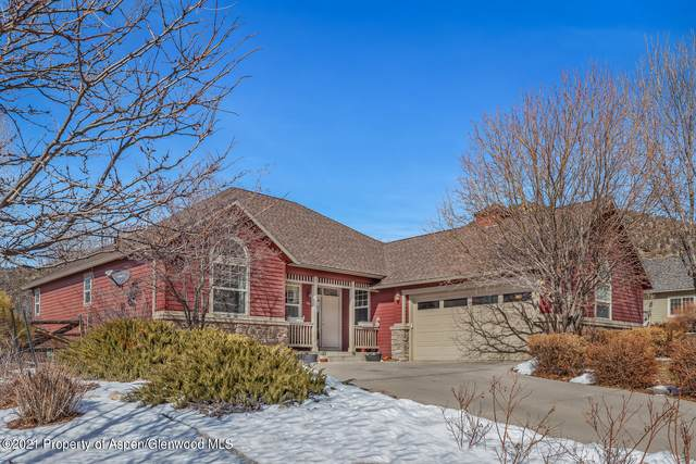 700 N Wild Horse Drive, New Castle, CO 81647 (MLS #168775) :: Western Slope Real Estate