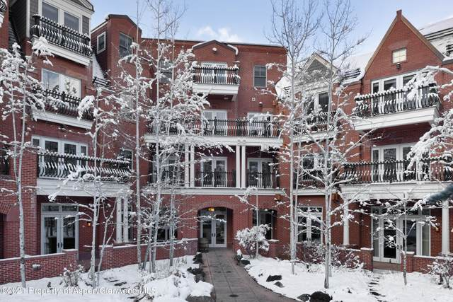 415 E Dean Street Unit 47Ab Weeks, Aspen, CO 81611 (MLS #168782) :: McKinley Real Estate Sales, Inc.
