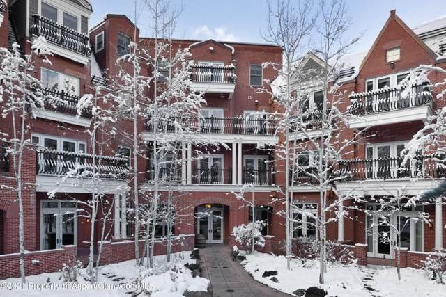 415 E Dean Street Unit 50 Week 10, Aspen, CO 81611 (MLS #168785) :: McKinley Real Estate Sales, Inc.