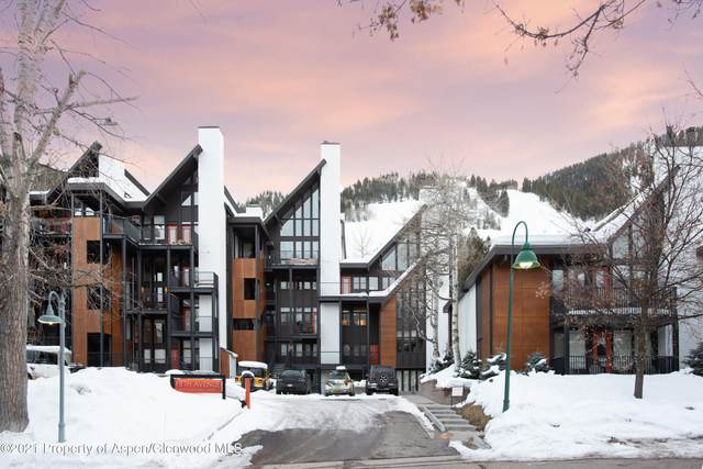 800 S Mill Street #2, Aspen, CO 81611 (MLS #168786) :: McKinley Real Estate Sales, Inc.