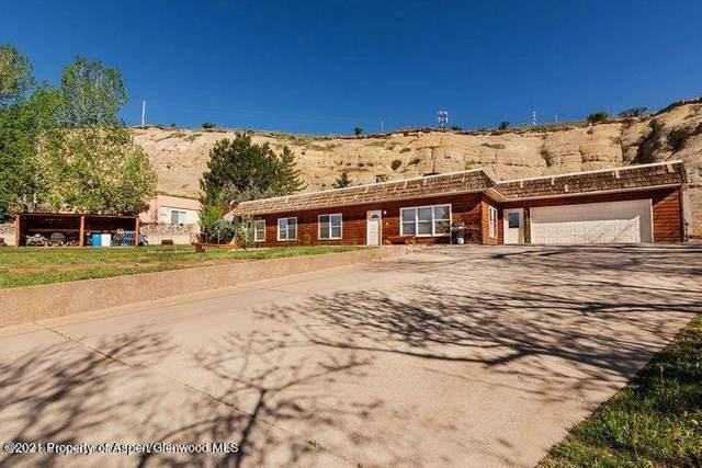 565 Sandrock Drive, Craig, CO 81625 (MLS #168790) :: Roaring Fork Valley Homes