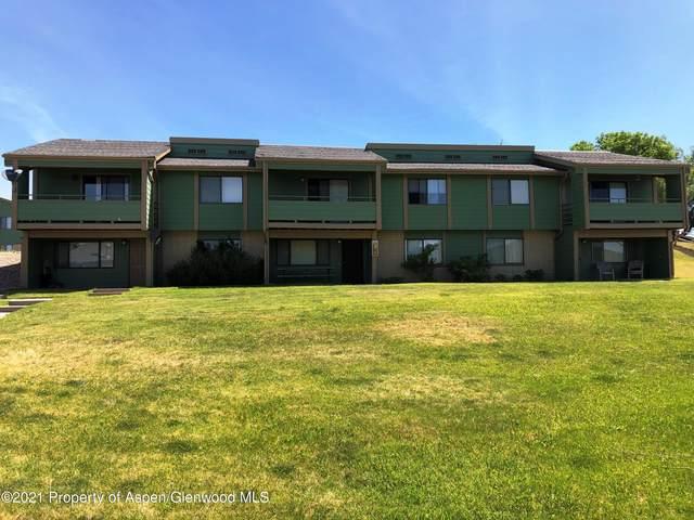 615 Riford Road, Craig, CO 81625 (MLS #168793) :: Roaring Fork Valley Homes