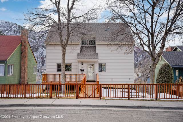 1213 Bennett Avenue, Glenwood Springs, CO 81601 (MLS #168795) :: McKinley Real Estate Sales, Inc.