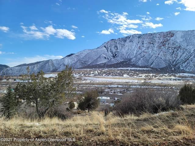 500 Greenway Drive, Glenwood Springs, CO 81601 (MLS #168807) :: McKinley Real Estate Sales, Inc.