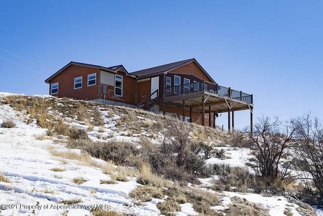 1490 Walter Way, Craig, CO 81625 (MLS #168834) :: Roaring Fork Valley Homes