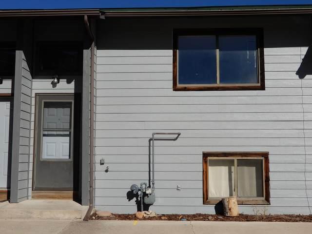 1071 Cleveland Street, Meeker, CO 81641 (MLS #168838) :: Roaring Fork Valley Homes