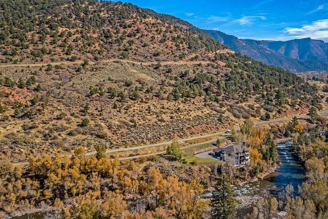 50 N River Road, Snowmass, CO 81654 (MLS #168857) :: McKinley Real Estate Sales, Inc.