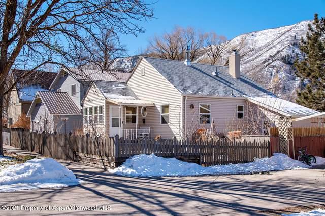 1125 Cooper Avenue, Glenwood Springs, CO 81601 (MLS #168863) :: McKinley Real Estate Sales, Inc.