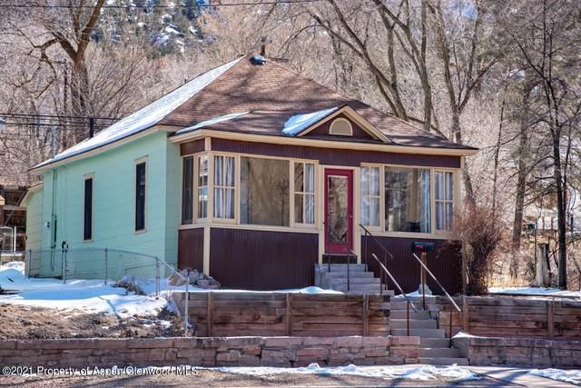 1132 Grand Avenue, Glenwood Springs, CO 81601 (MLS #168886) :: McKinley Real Estate Sales, Inc.