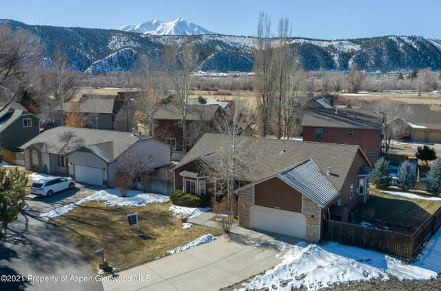 8 Stagecoach Lane, Carbondale, CO 81623 (MLS #168896) :: McKinley Real Estate Sales, Inc.