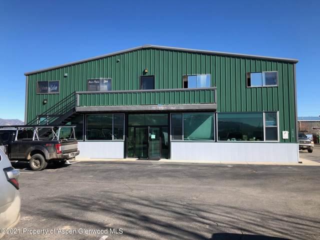 1850 Enterprise Court, Rifle, CO 81650 (MLS #168897) :: Western Slope Real Estate