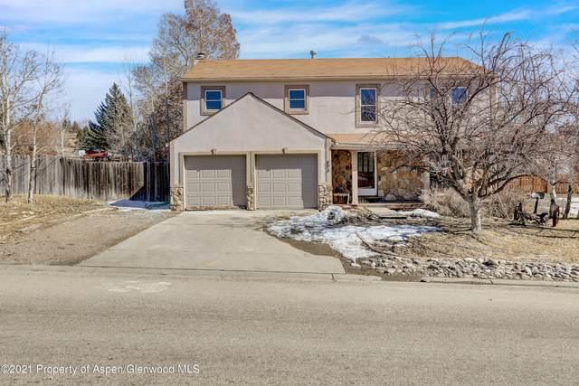 893 Finley Lane, Craig, CO 81625 (MLS #168907) :: Roaring Fork Valley Homes