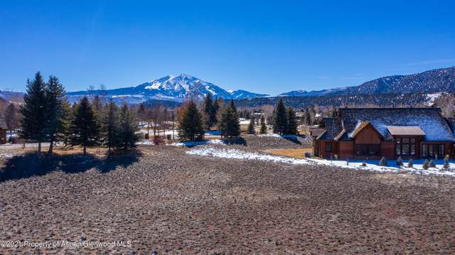 42 Leonis Lane, Carbondale, CO 81623 (MLS #168914) :: Roaring Fork Valley Homes