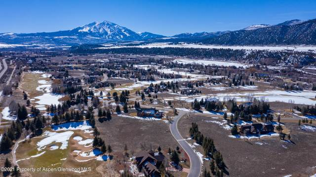 68 Leonis Lane, Carbondale, CO 81623 (MLS #168915) :: Roaring Fork Valley Homes