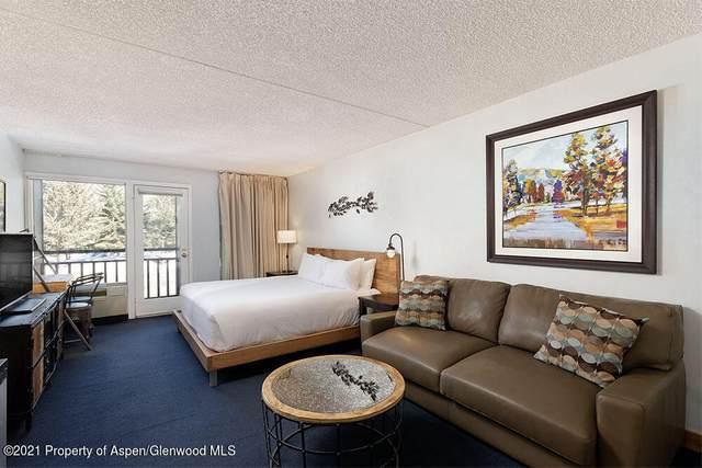 38750 Highway 82, Aspen, CO 81611 (MLS #168936) :: Roaring Fork Valley Homes