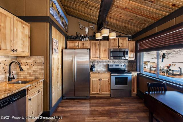 11101 County Rd 117 2-A, Glenwood Springs, CO 81601 (MLS #168942) :: McKinley Real Estate Sales, Inc.