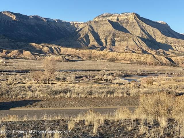 18 Meadow Creek Drive, Battlement Mesa, CO 81635 (MLS #168960) :: Western Slope Real Estate