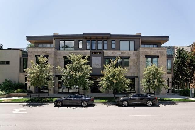 625 E Main Street #101, Aspen, CO 81611 (MLS #169060) :: Western Slope Real Estate