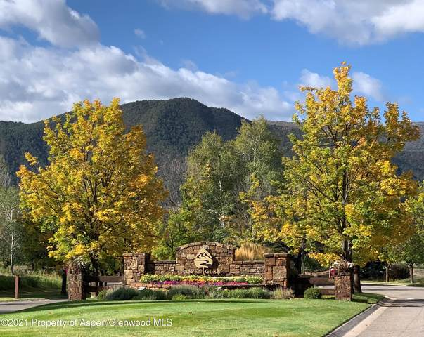 TBD Saddleback Road Lot H34, Carbondale, CO 81623 (MLS #169069) :: Roaring Fork Valley Homes