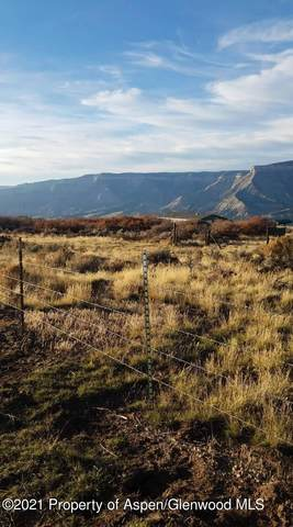 0 County Road 301, Parachute, CO 81635 (MLS #169091) :: Western Slope Real Estate