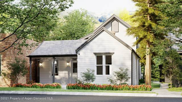 227 E Main Street, Aspen, CO 81611 (MLS #169103) :: Roaring Fork Valley Homes