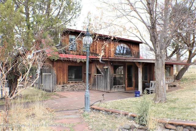 6547 County Road 309, Parachute, CO 81635 (MLS #169184) :: Western Slope Real Estate