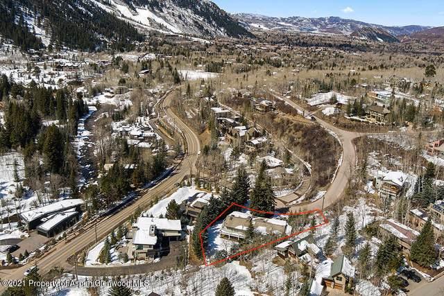 51 Roaring Fork Drive, Aspen, CO 81611 (MLS #169194) :: Aspen Snowmass   Sotheby's International Realty