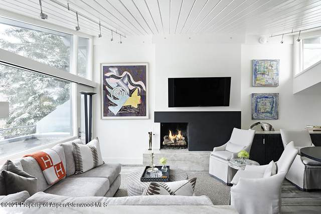 1001 E Cooper Avenue #2, Aspen, CO 81611 (MLS #169196) :: Aspen Snowmass   Sotheby's International Realty