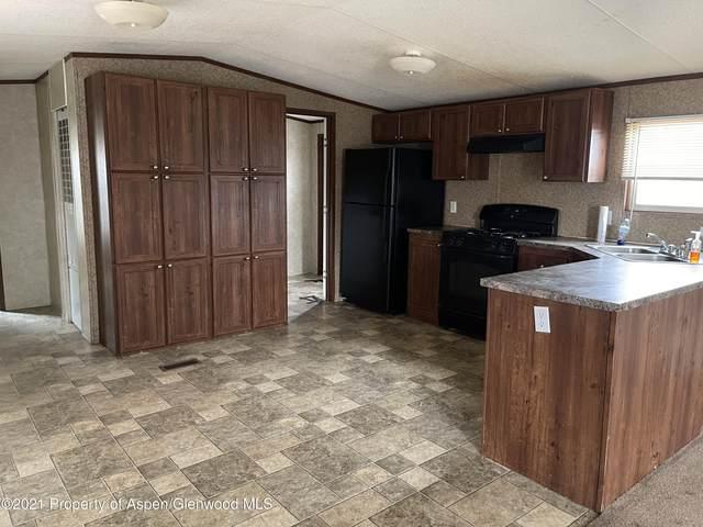 27643 Hwy 6 & 24 #1511, Rifle, CO 81650 (MLS #169205) :: Roaring Fork Valley Homes