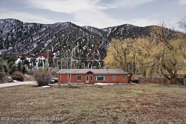 35 Mountain Shadow Way, Snowmass, CO 81654 (MLS #169220) :: Aspen Snowmass   Sotheby's International Realty