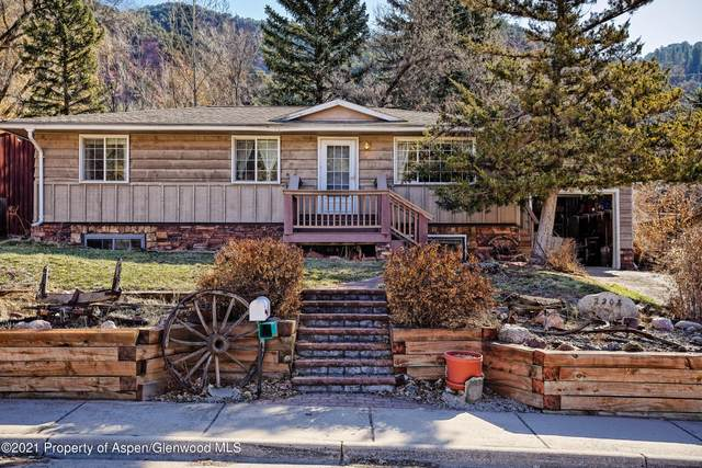 2206 Blake Avenue, Glenwood Springs, CO 81601 (MLS #169233) :: Western Slope Real Estate