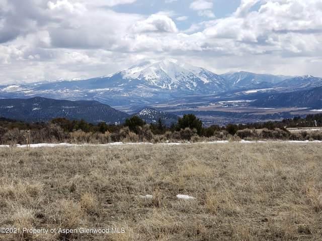2812 Elk Springs Drive, Glenwood Springs, CO 81601 (MLS #169255) :: Aspen Snowmass   Sotheby's International Realty