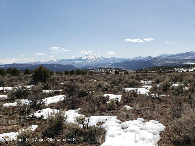 2990 Elk Springs Drive, Glenwood Springs, CO 81601 (MLS #169258) :: Aspen Snowmass   Sotheby's International Realty