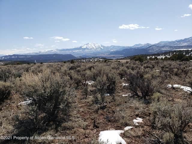 3030 Elk Springs Drive, Glenwood Springs, CO 81601 (MLS #169259) :: Aspen Snowmass   Sotheby's International Realty
