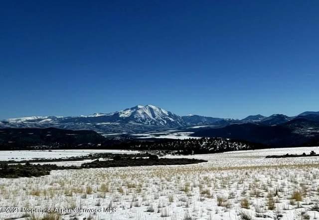 2885 Elk Springs Drive, Glenwood Springs, CO 81601 (MLS #169270) :: Aspen Snowmass   Sotheby's International Realty