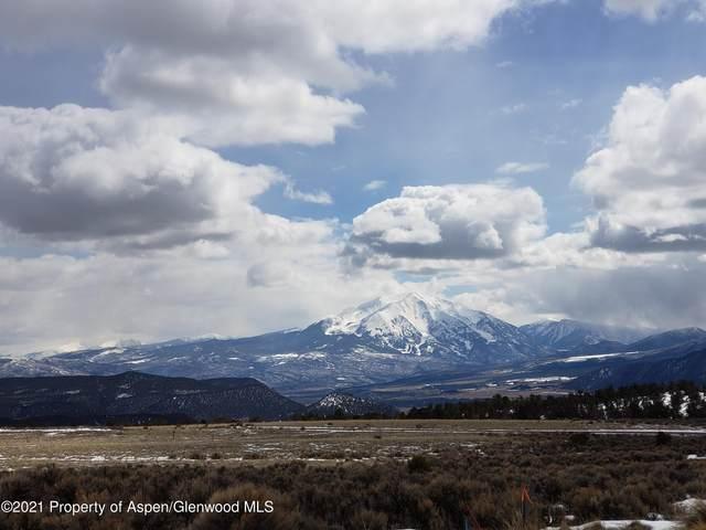 2817 Elk Springs Drive, Glenwood Springs, CO 81601 (MLS #169272) :: Aspen Snowmass   Sotheby's International Realty