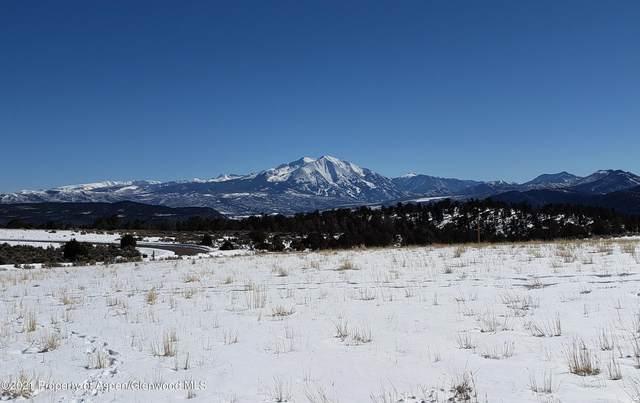 2777 Elk Springs Drive, Glenwood Springs, CO 81601 (MLS #169273) :: Aspen Snowmass   Sotheby's International Realty