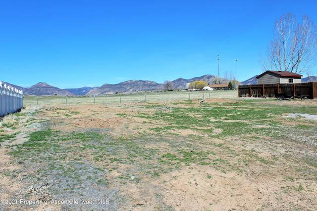 818 E 19th Street, Rifle, CO 81650 (MLS #169300) :: Roaring Fork Valley Homes
