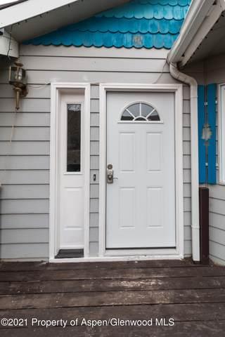 3490 117 County Road, Glenwood Springs, CO 81601 (MLS #169341) :: Western Slope Real Estate